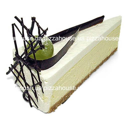 Cake Cheesecake New York in Kharkov - big photo