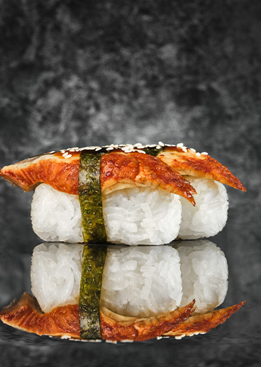 Sushi Unagi in Kharkov - big photo