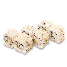 Spice Roll Crab - photo