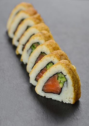 Roll Amay - photo