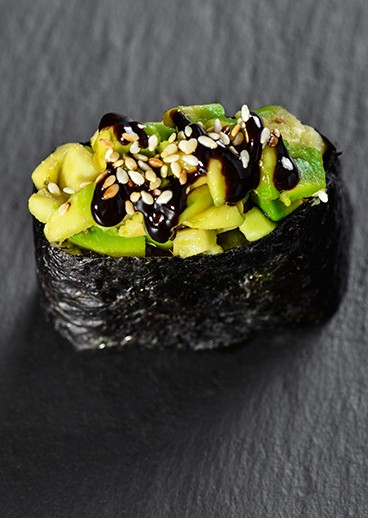 Sushi Avocado - photo