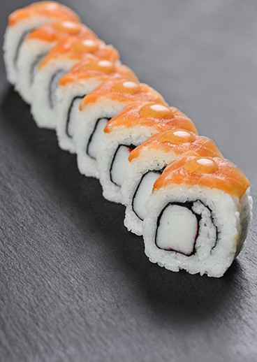 Spice Roll Bravo - photo