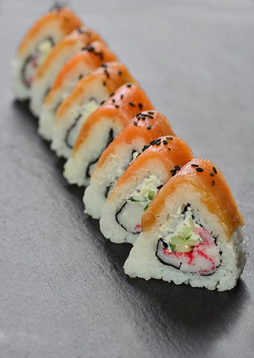 Spice roll Koonsey Kani - photo