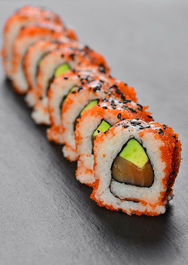Spice Roll Kunsey - photo