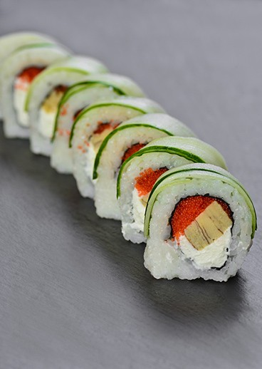 Spice roll Naruto - photo