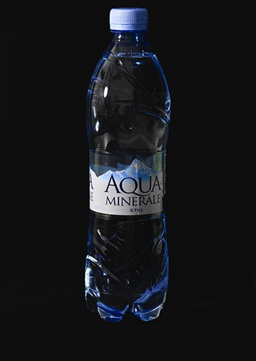 Aqua Minerale still water - photo