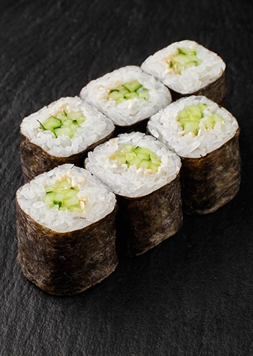 Roll Capa Maki - photo