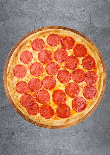 Pepperoni - photo
