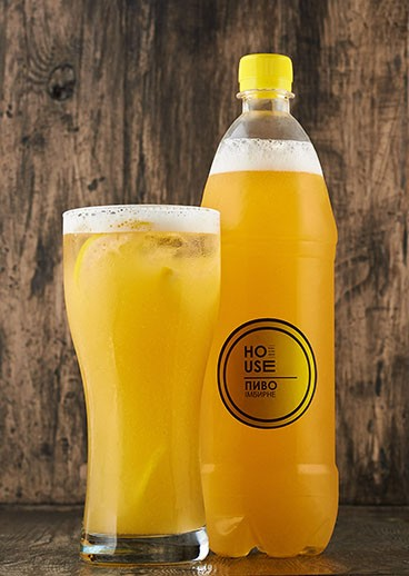 Ginger beer - photo