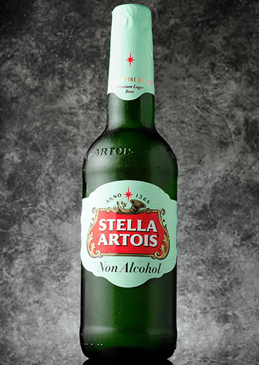 Beer Stella Artois n/a - photo