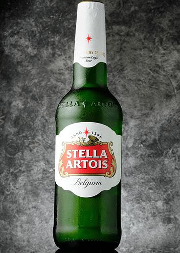 Beer Stella Artois - photo